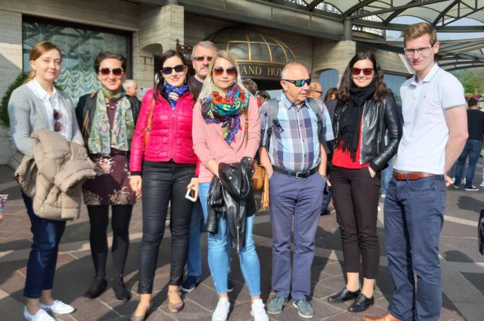 4èmes JEPE 2019 – Journées d'Échange des Pneumologues Européens