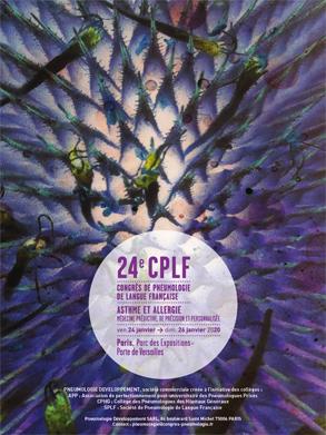Rekomendacje naukowe uczestników 24e Congrès de Pneumologie de Langue Française