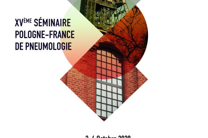 XV konferencja Stowarzyszenia Pneumologie France Pologne w Katowicach przeniesiona na rok 2021