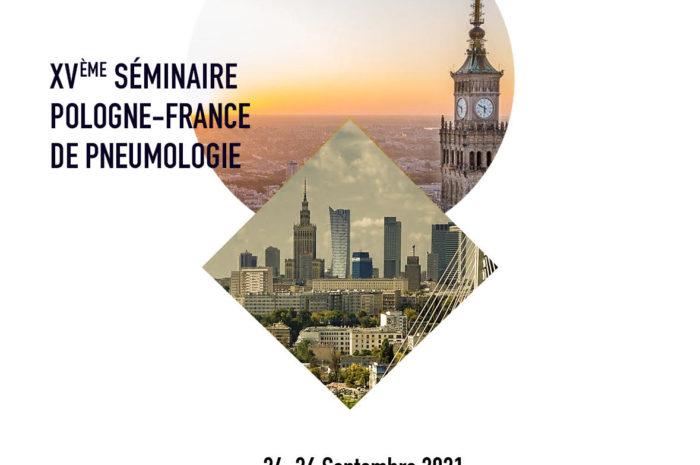 XV Polsko-Francuska Konferencja Pulmonologiczna w Warszawie